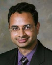 Pratik Mukherjee, MD, PhD