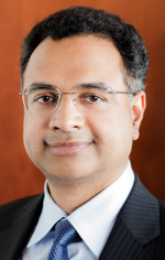 <I>Pratik Mukherjee,  <BR>  MD, PhD</I>